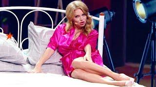 Съемки рекламы ВИАГРЫ: Тупая блондинка и толстый актер - Дизель Шоу 64 новый выпуск
