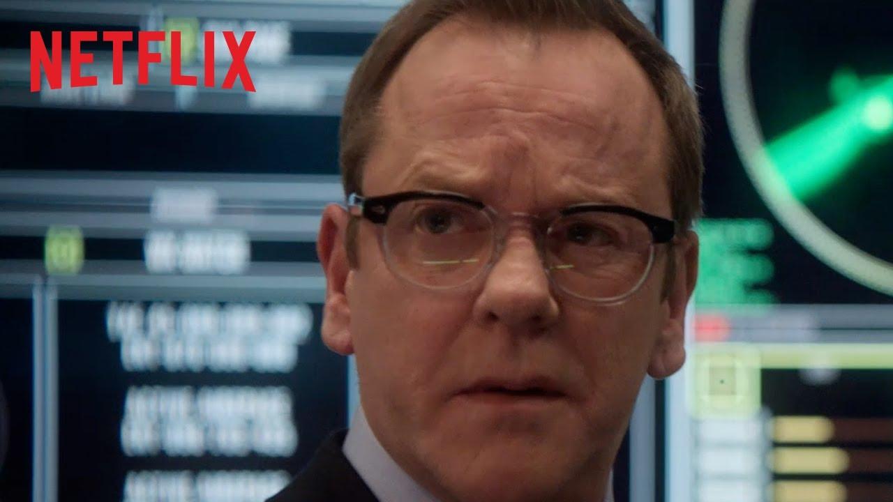 Download Designated Survivor : Saison 3   Bande-annonce VF   Netflix France