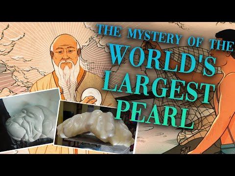 Who Owns The World's Largest Pearl?