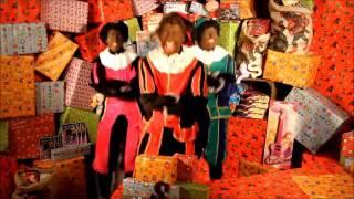 Juf Jolanda Sinterklaasmix 2015