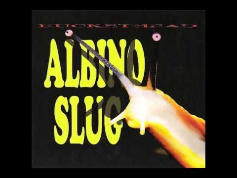Buckethead - Albino Slug 【FULL ALBUM】