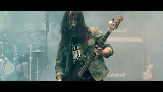 NEKROMANT - This is my Time LIVE @ SWEDEN ROCK FESTIVAL 2016