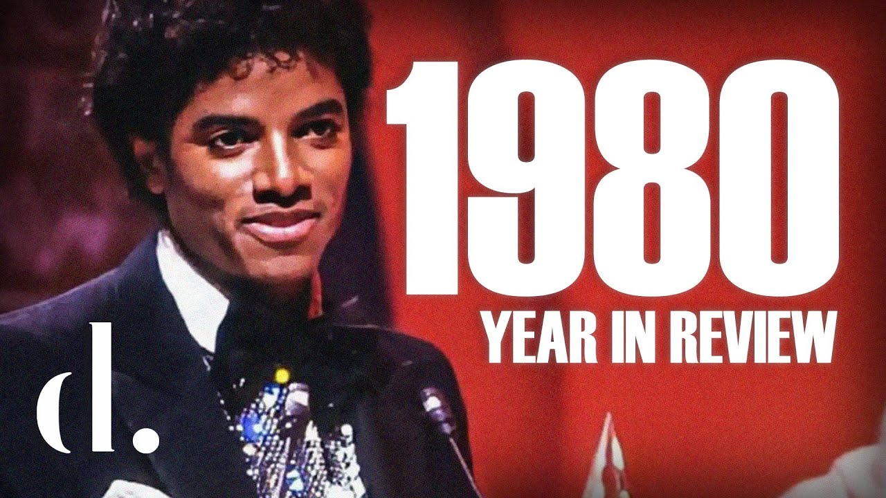 1980 | Michael Jackson's Year In Review | the detail.