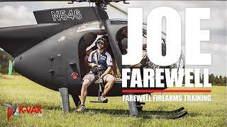 JOE FAREWELL // John Bartolo Show
