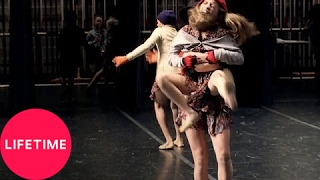 Dance Moms: Group Dance - Riches to Rags (S4, E10)