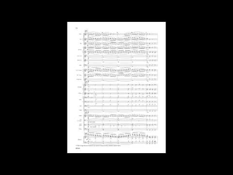 HIGHLIGHTS FROM 1812 OVERTURE  Peter Tchaikovsky, arr Robert Longfield