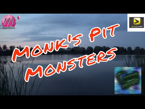 Monk's Pit Monsters