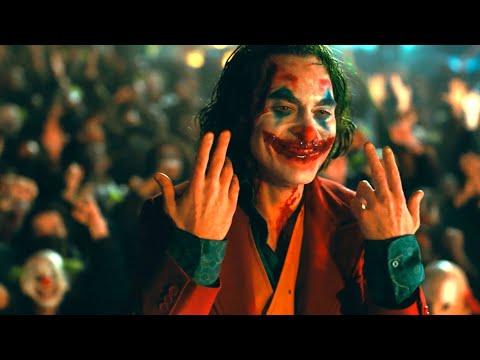 Кровавая Улыбка   Джокер
