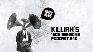 1605 Podcast 240 with Killian