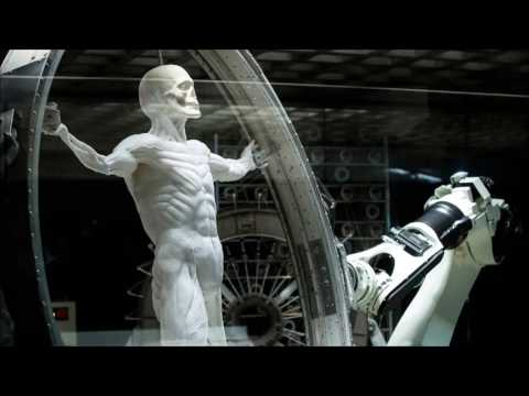 Westworld OST - Season 1 Episode 7 Ending Credits (Roland Van Banks Re-Edit)