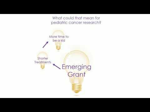 Pediatric Cancer Research Foundation - Grant Request