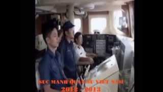 Video | Sức mạnh quân sự Việt Nam 2012 2013 | Suc manh quan su Viet Nam 2012 2013