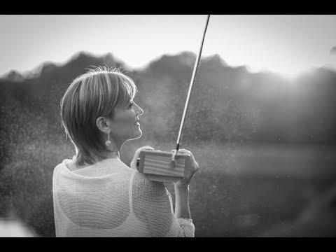 KATICA ILLÉNYI - Vivaldi: Largo from The Four Seasons - Winter