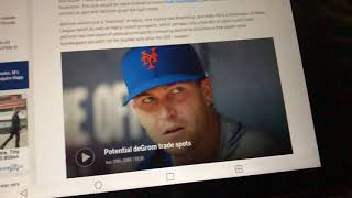 Baseball news: June 19,2018