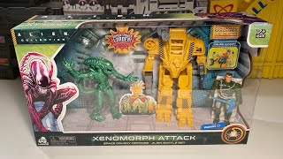 Lanard Toys Alien Collection Space Colony Defense