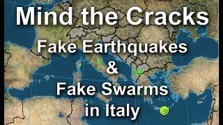 earthquakes and solar flares