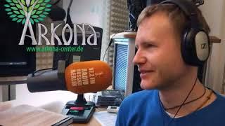 Могущество звука (Евгений Койнов). Радио Русский Берлин 97,2 FM