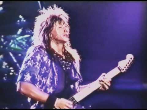 Bon Jovi - I'd Die for You (Largo 1987)