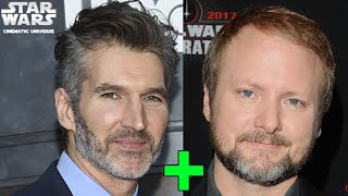 Rian Johnson Joins Benioff and Weiss to make Star Wars Cinematic Universe