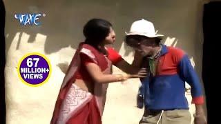चला माई बिरनू - Aay Ho Nirhu | Surendra Sugam | Bhojpuri Comedy Song | Nirahoo