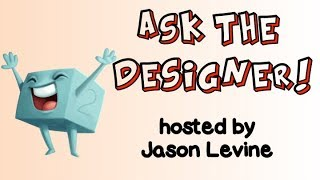 Ask the Designer with Jason Levine! thumbnail
