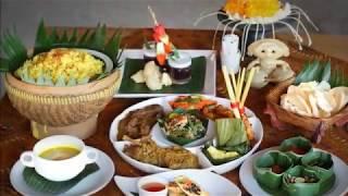 Alam Kulkul Boutique Resor || Romantic Hotel || Bali