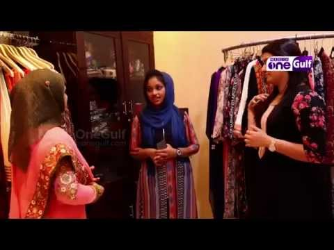 Arabian Souq | Shopping at Dazzle  (Episode 22)