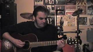 03-16-10 Outstanding [Gap Band cover]