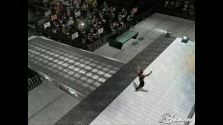 WWE Day of Reckoning 2 GameCube Gameplay - Shawn Michaels