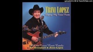 Trini Lopez -  Let