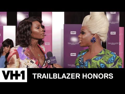 Dominique Jackson, Malcolm Jenkins & More on Why We Need Trailblazers Now | Trailblazer Honors