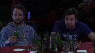 It's Always Sunny Deleted Scene- Dennis Gets Divorced