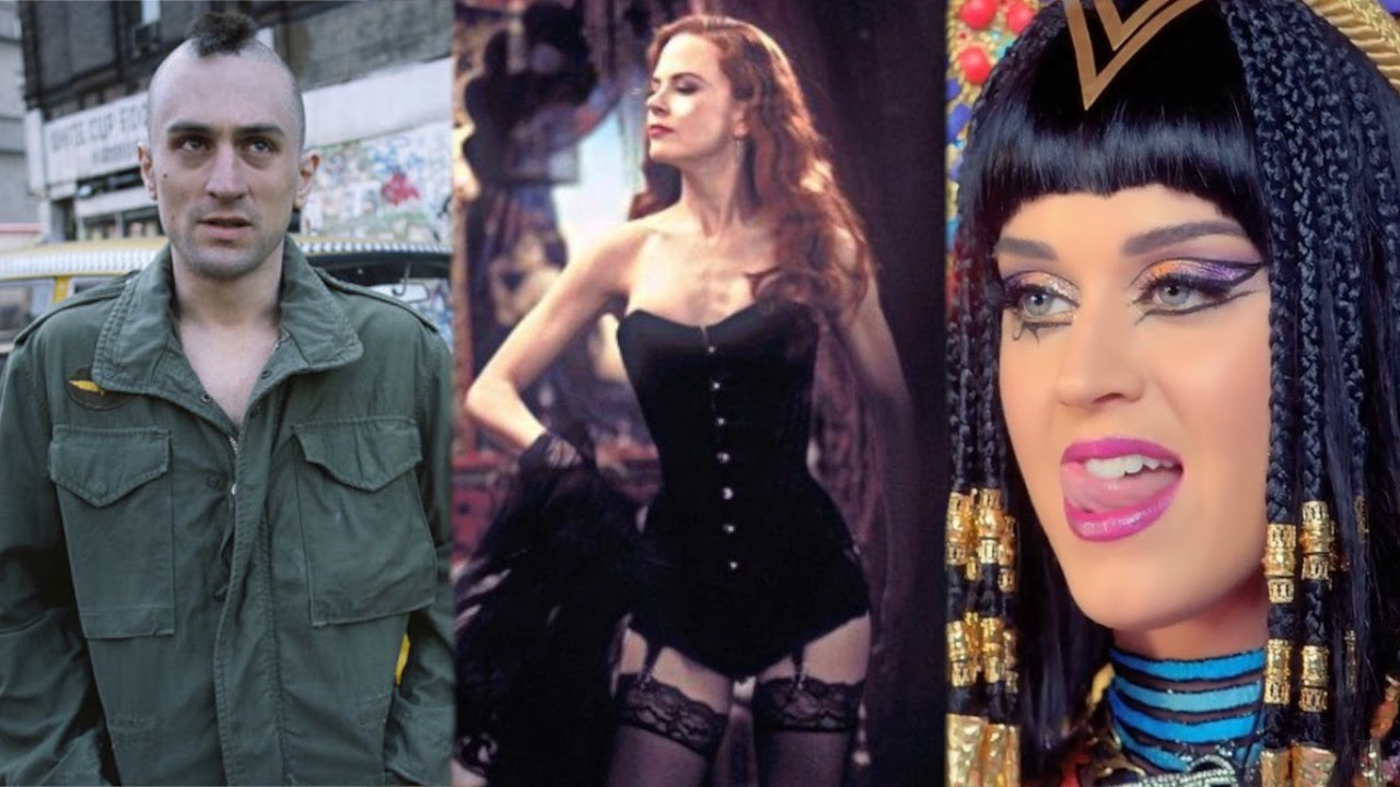 Top 10 Celebrities Who Never Graduated High School