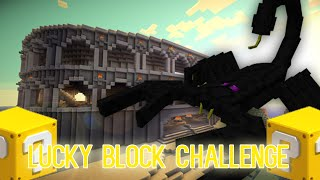 LUCKY BLOCK CHALLENGE - SCORPION EMPEROR