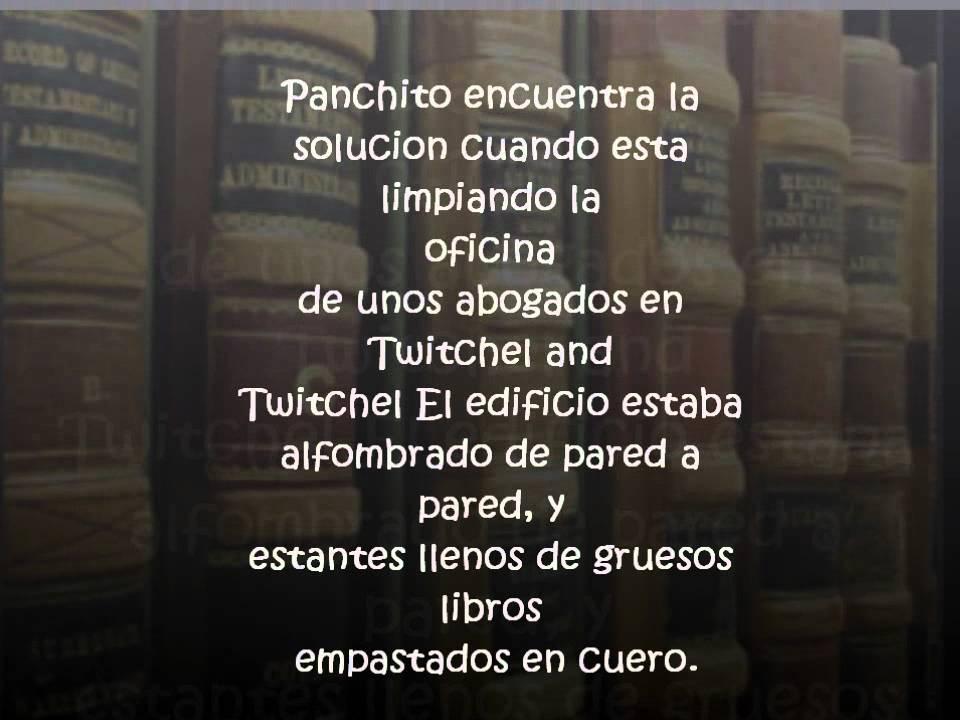 Quick video On chaptr 11 ( senderos Fronterizos - YouTube