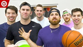 Dude Perfect Best Of 2017