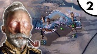 Taking on the Triads [Kaiserreich: German Empire] Ep. 2