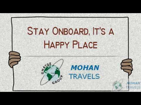 GPT Mohan Travels - Online Bus Ticket Booking