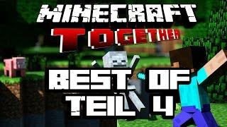 Best of Tobinator und Co. - Minecraft Season 2 - Teil 4 [Full-HD]