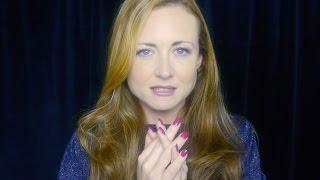 §~Be Calm Now~§ A Relaxing ASMR Video ~ Hands & Binaural Hair Brushing Sounds