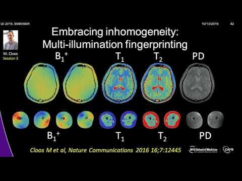The New Imaging. Daniel Sodickson, MD, PhD