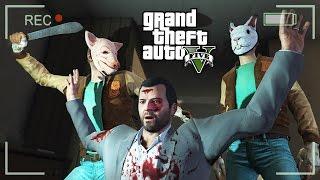 THE PURGE!!! (GTA 5 Mods)