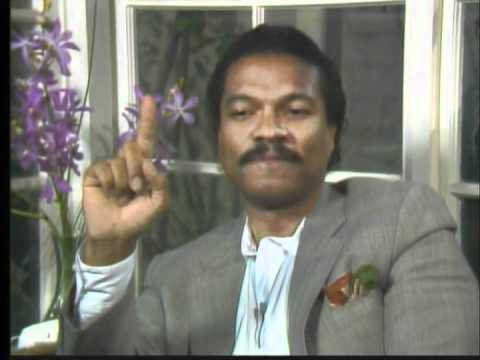 Looney Tunes 50th Anniversary: Billy Dee Williams on Carl Stalling