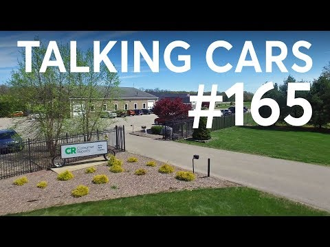 You've Got Questions, We've Got Answers | Talking Cars with Consumer Reports #165