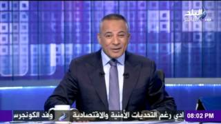 أحمد موسى: عبدالمنعم أبوالفتوح