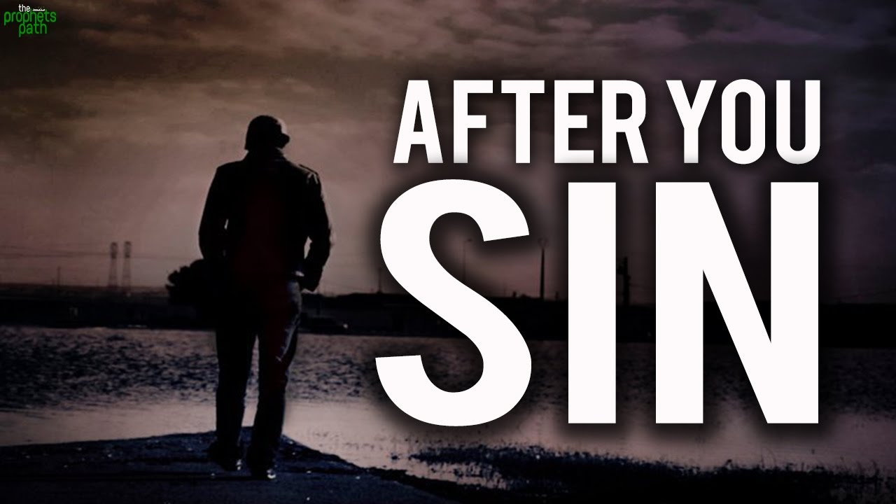 What Shaytaan Does After Your Sin
