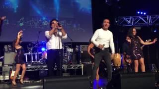 Andy and Kouros - Niloufar