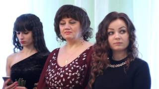 Нижняя Тура  Ксения и Василий, 20 января 2017