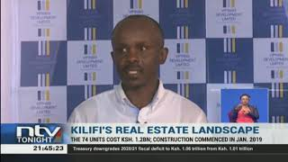 Centum accelerates completion of projects in Kilifi