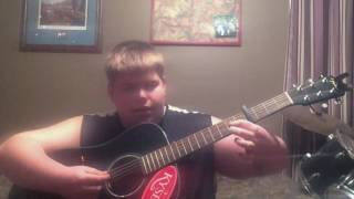 HOW TO PLAY HOMETOWN GIRL BY JOSH TURNER guitar lesson with sam
